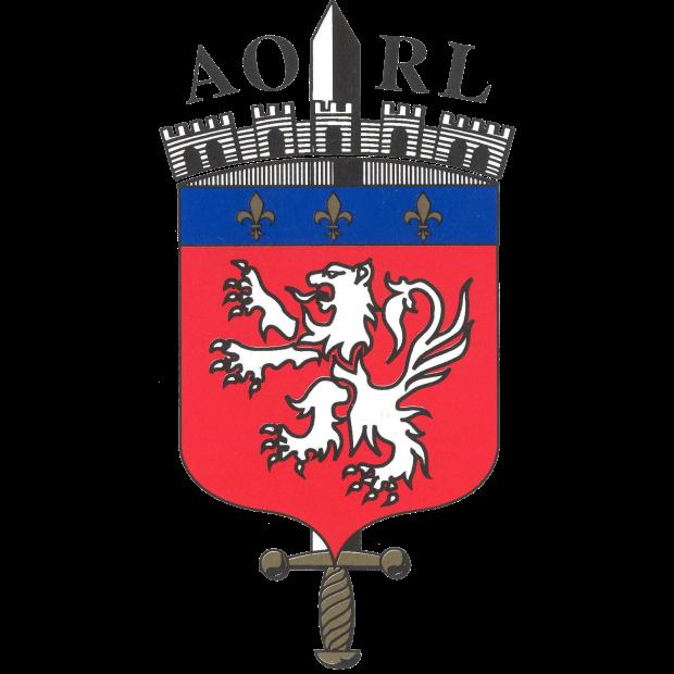 Logo couleur AORL